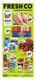 FreshCo. Flyer - June 18, 2020 - June 24, 2020.