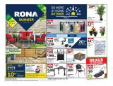 RONA Flyer - June 18, 2020 - June 24, 2020.