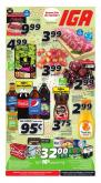 IGA Flyer - June 25, 2020 - July 01, 2020.