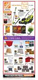 The Home Depot Flyer - June 25, 2020 - July 01, 2020.
