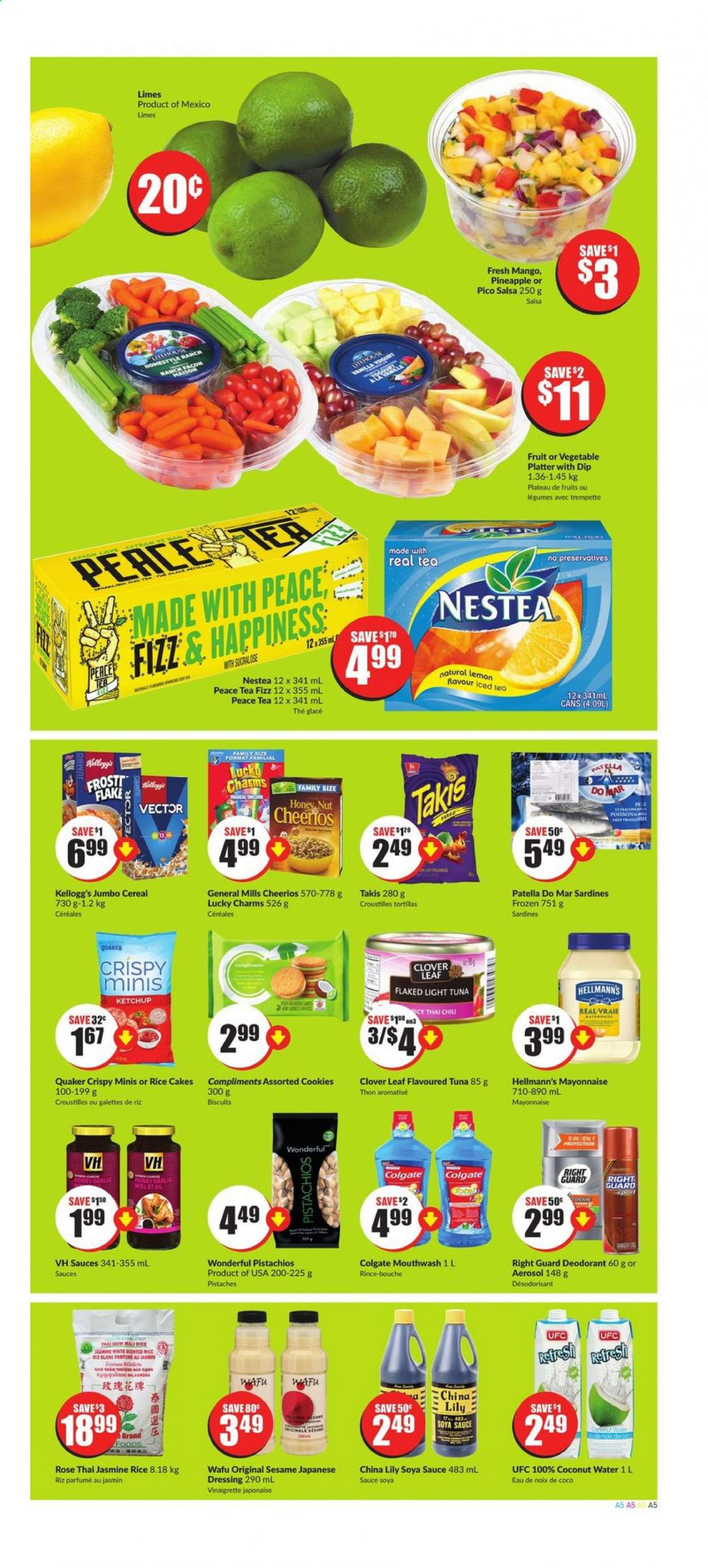 FreshCo. Flyer  - June 25, 2020 - July 01, 2020. Page 5.