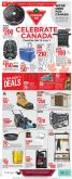Canadian Tire Flyer - June 25, 2020 - July 01, 2020.