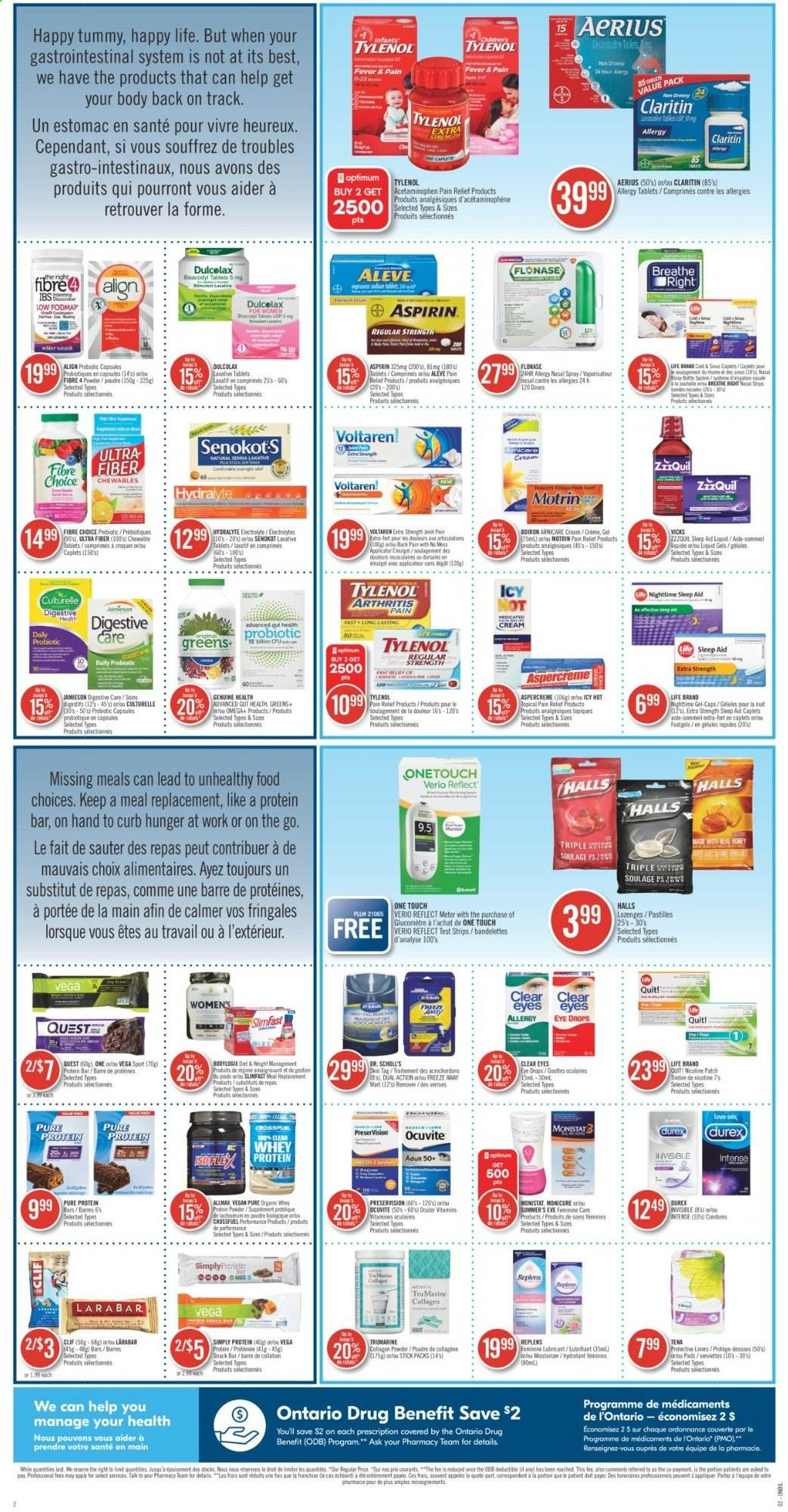 Shoppers Drug Mart Flyer June 27 2020 July 03 2020 Canadian