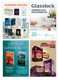 Costco Flyer - July 01, 2020 - August 31, 2020.
