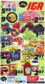 IGA Flyer - July 02, 2020 - July 08, 2020.