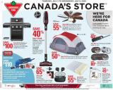 Canadian Tire Flyer - July 02, 2020 - July 08, 2020.