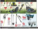 Canadian Tire Flyer - July 03, 2020 - July 09, 2020.