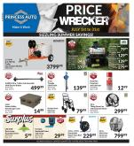 Princess Auto Flyer - July 01, 2020 - July 31, 2020.