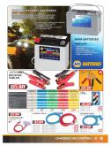 NAPA Auto Parts Flyer - July 01, 2020 - August 31, 2020.