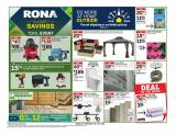 RONA Flyer - July 02, 2020 - July 08, 2020.