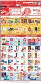 Shoppers Drug Mart Flyer - July 04, 2020 - July 09, 2020.