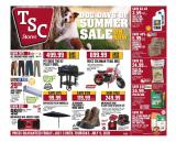 TSC Stores Flyer - July 03, 2020 - July 09, 2020.