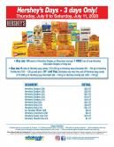 Wholesale Club Flyer - July 09, 2020 - July 11, 2020.