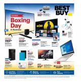 Best Buy Flyer - July 03, 2020 - July 09, 2020.