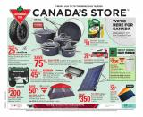 Canadian Tire Flyer - July 10, 2020 - July 16, 2020.