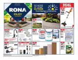 RONA Flyer - July 09, 2020 - July 15, 2020.