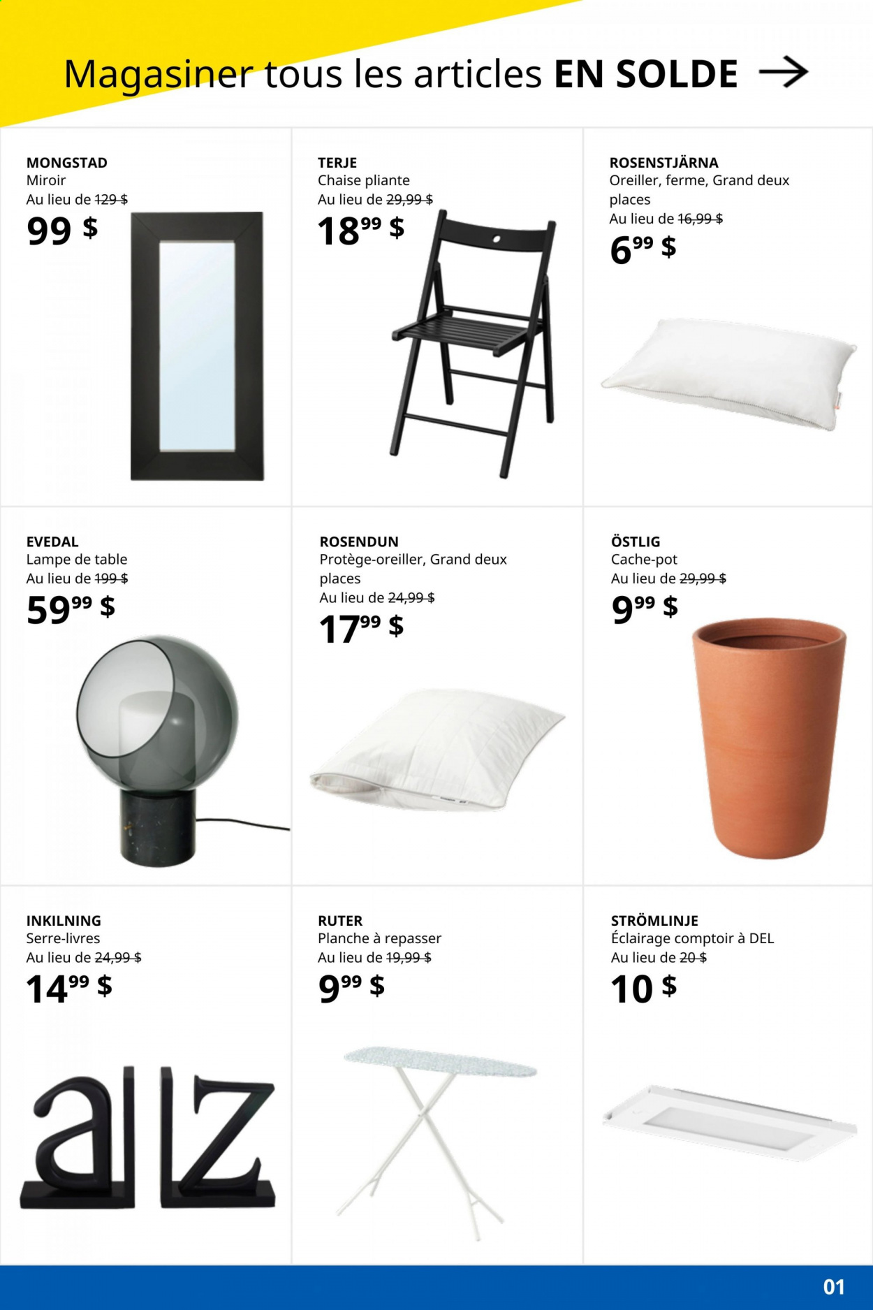 Ikea Flyer Page 2 Canadian Flyers