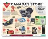 Canadian Tire Flyer - July 17, 2020 - July 23, 2020.