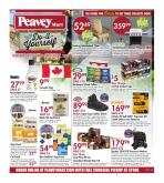 Peavey Mart Flyer - July 16, 2020 - July 22, 2020.