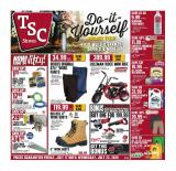 TSC Stores Flyer - July 17, 2020 - July 22, 2020.