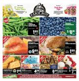 Farm Boy Flyer - July 23, 2020 - July 29, 2020.