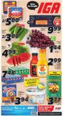 IGA Flyer - July 23, 2020 - July 29, 2020.