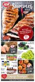 IGA Flyer - July 24, 2020 - July 30, 2020.