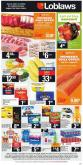 Loblaws Flyer - July 30, 2020 - August 05, 2020.