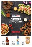 Metro Flyer - July 23, 2020 - August 05, 2020.