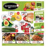 Goodness Me Flyer - July 30, 2020 - August 02, 2020.