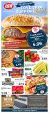IGA Flyer - July 31, 2020 - August 06, 2020.