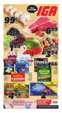 IGA Flyer - August 06, 2020 - August 12, 2020.