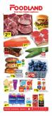 Foodland Flyer - August 06, 2020 - August 12, 2020.