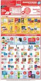 Shoppers Drug Mart Flyer - August 08, 2020 - August 13, 2020.