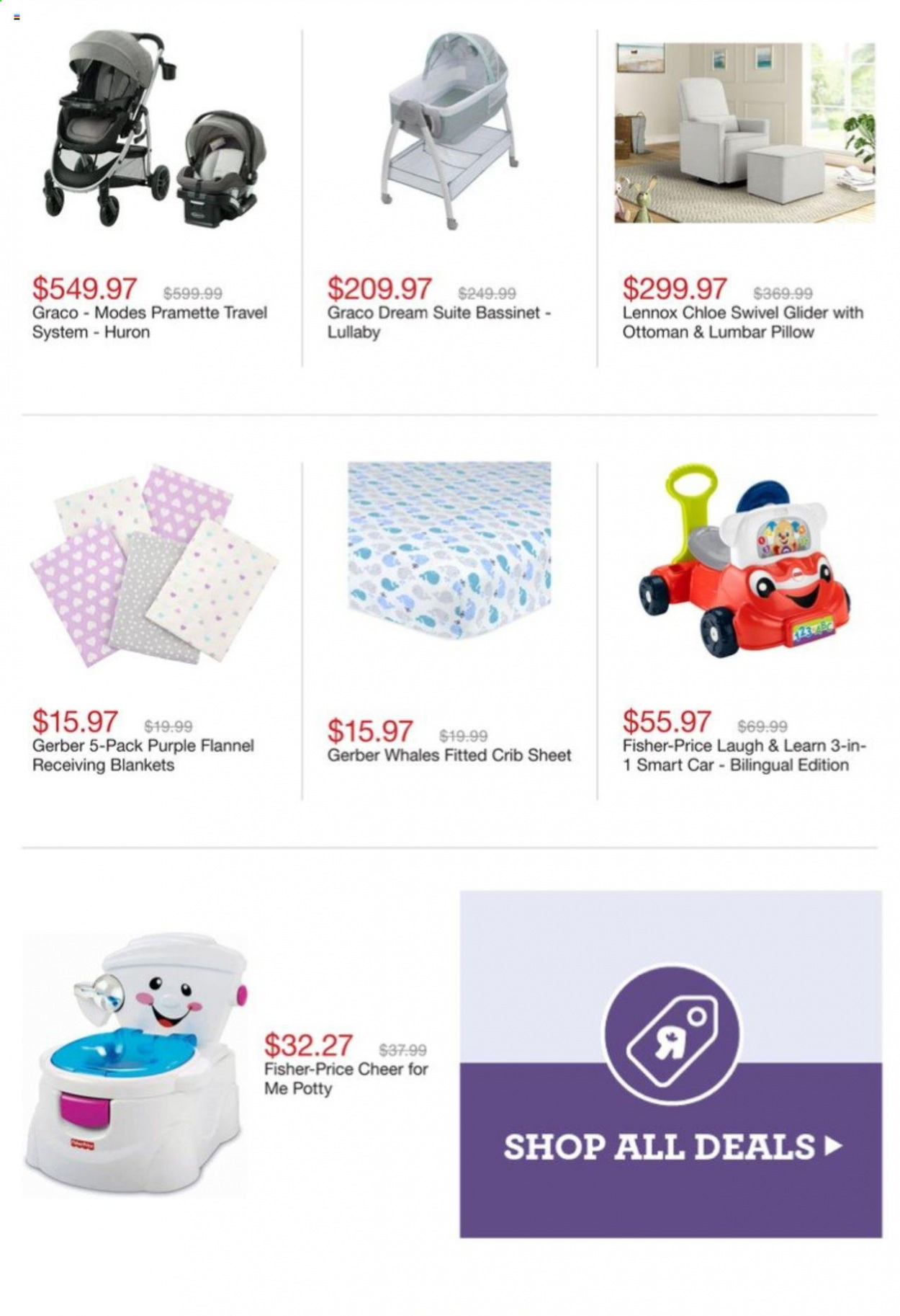 Toys R Us Flyer Page 16 Canadian Flyers