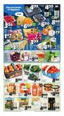 IGA Flyer - August 13, 2020 - August 19, 2020.