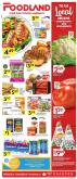 Foodland Flyer - August 13, 2020 - August 19, 2020.