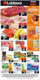 Loblaws Flyer - August 13, 2020 - August 19, 2020.