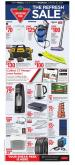 Canadian Tire Flyer - August 14, 2020 - August 20, 2020.