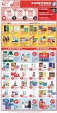 Shoppers Drug Mart Flyer - August 15, 2020 - August 21, 2020.