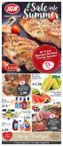 IGA Flyer - August 14, 2020 - August 20, 2020.