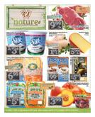 PA Supermarché Flyer - August 17, 2020 - August 30, 2020.