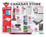 Canadian Tire Flyer - August 21, 2020 - August 27, 2020.