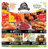 Farm Boy Flyer - August 27, 2020 - September 02, 2020.