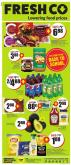 FreshCo. Flyer - August 27, 2020 - September 02, 2020.