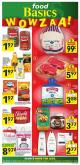 Food Basics Flyer - August 27, 2020 - September 02, 2020.