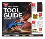 Canadian Tire Flyer - August 28, 2020 - September 17, 2020.