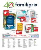 Familiprix Flyer - September 03, 2020 - September 09, 2020.