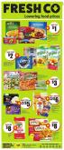 FreshCo. Flyer - September 10, 2020 - September 16, 2020.