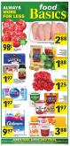 Food Basics Flyer - September 10, 2020 - September 16, 2020.